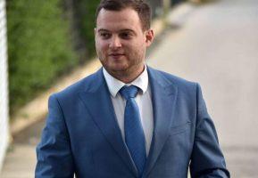 Пратеникот Дарко Каевски е позитивен на корона