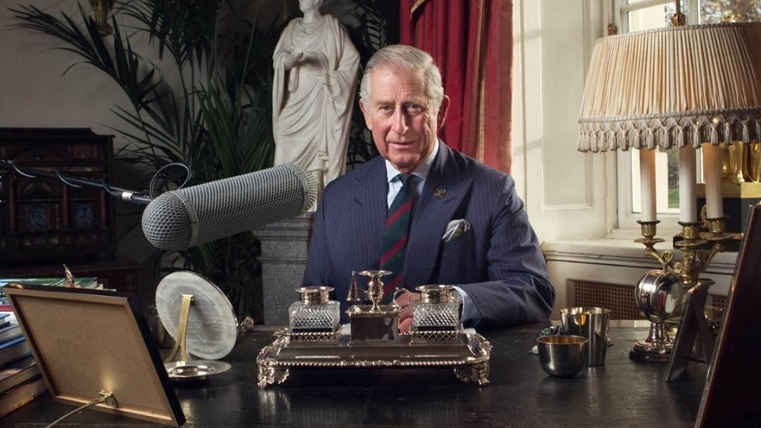 Принцот Чарлс вети помош за жртвите од земјотресот во Хрватска