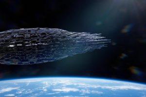 Професор од Харвард предупредува дека вонземјански објекти се доближуваат кон Земјата
