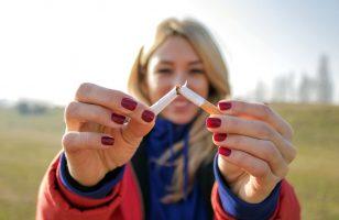 Пушачите имаат поголем ризик да бидат хоспитализирани поради Ковид-19