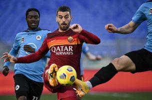 Рома испушти предност од два гола, па победи со гол во 92.минута