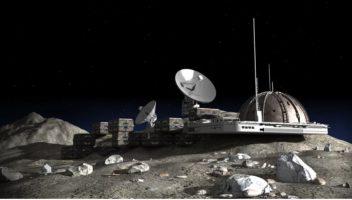 Русија ги продолжува разговорите со Кина за заедничка база на Месечината