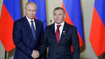 Руски олигарх вели дека е негова палатата од 1.3 милијарди долари, за која Навални тврди дека е на Путин