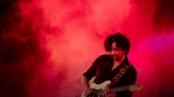 """Светски великани на рок музиката, заедно во """"Intelligent Music Project"""""""