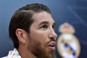 Серхио Рамос го одби новиот договор со Реал Мадрид
