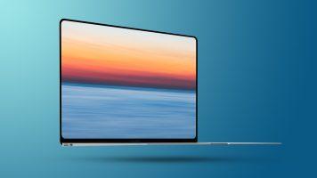 Следниот MacBook Air ќе биде потенок и полесен, со помали рамки околу екранот