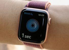 Следните паметни часовници на Samsung и Apple ќе го мерат нивото на шеќер во крвта