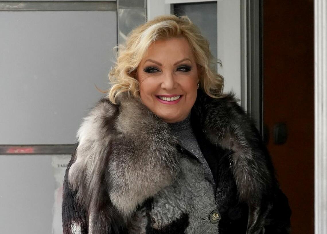 Снежана Ѓуршиќ била шампион во џудо на Југославија пред да стане пејачка