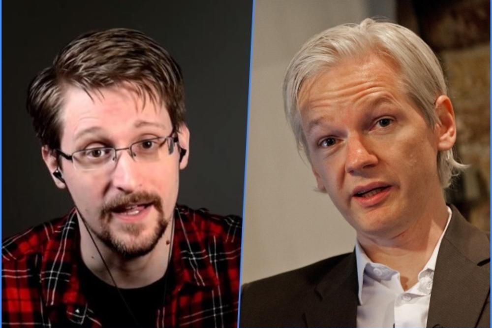 Сноуден, Асанж и Менинг номинирани за Нобеловата награда за мир