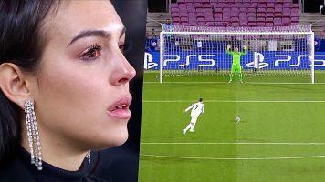 ТОП најинтересните реакции на фудбалски случки