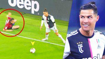 ТОП посрамотувања на противникот без да се допре топката!