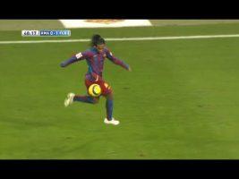 """ТОП ретро – зошто Роналдињо ја освои """"Златната топка"""""""