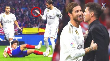 ТОП фудбалска срамота – неспортски и навредливи фудбалски моменти