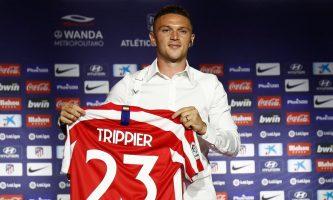 """Трипиер им кажувал на пријателите да """"лупнат"""" пари на трансферот во Атлетико!"""