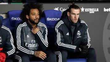 Тројца нема да добијат нови договори од Реал
