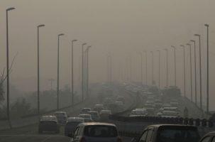 Универзитет Оксфорд: Загадувањето на воздухот доведува до неповратно губење на видот