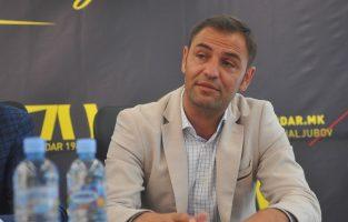 ФК Вардар остана без директор, Самоил Симев си поднесе оставка
