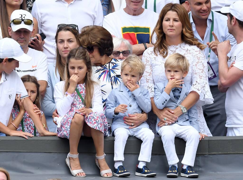 Федерер поради семејството се откажал од АО