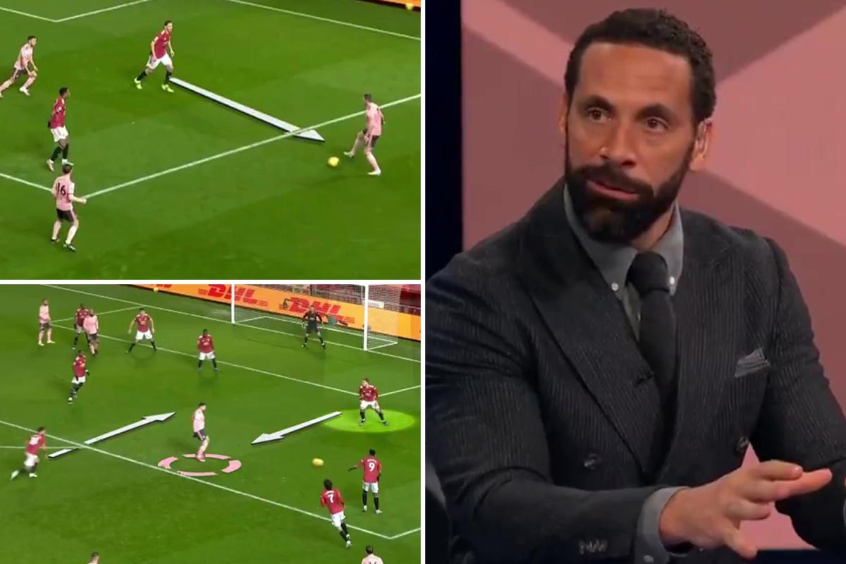 Фердинанд за Матиќ: Влијај на играта, не ги држи рацете на половина