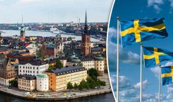 (Фото) 11 примери дека Швеѓаните се на некое сосема друго ниво од животот