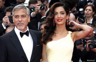 (Фото) 6. модни совети за деловен стајлинг од Амал Клуни