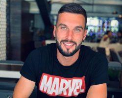 """""""Кипарската лига е силна, имам голем мотив да се докажам"""" - фудбалерот Дарко Глишиќ потпиша договор со клубот """"Докса"""""""