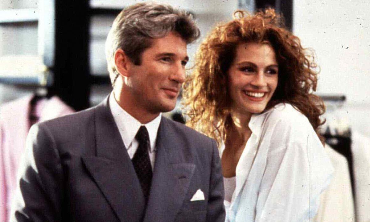 """""""Убава жена"""" требал да заврши мрачно, романтичниот филм оригинално имал поинаков крај"""