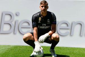 943 дена е играч на Реал, утре ќе дебитира за првиот тим