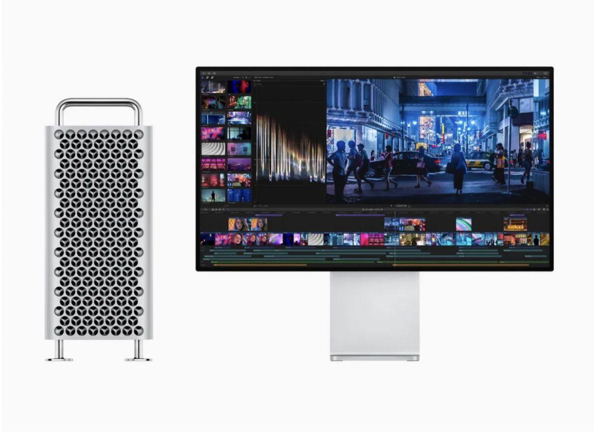 Apple подготвува помал и покомпактен Mac Pro со M1 чип