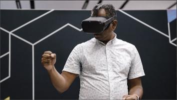Apple развива VR уред што се прилагодува на корисниците