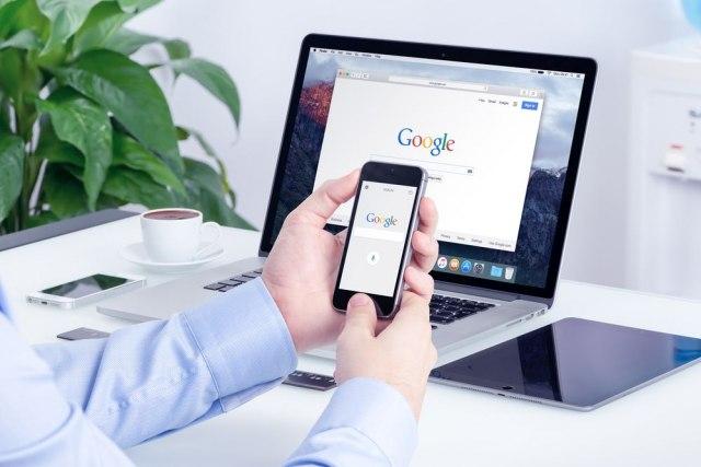 Google привремено ќе ги забрани политичките реклами