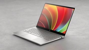 HP Envy 14 е наменет за креаторите и го краси 16:10 дисплеј