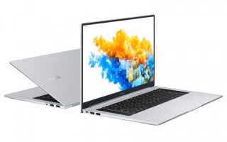 Honor MagicBook Pro и Honor Band 6 објавени за глобалните пазари