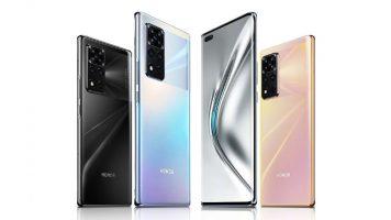 Honor V40 5G претставен со Dimensity 1000+ чип и 50MP камера (ВИДЕО)