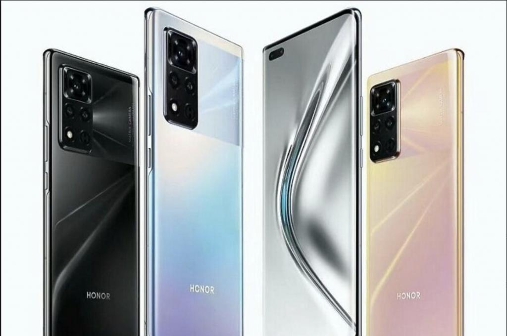 Honor V40 5G ќе има камера од 50 мегапиксели (ВИДЕО)
