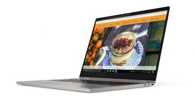 Lenovo ThinkPad Yoga добива надградба од титаниум