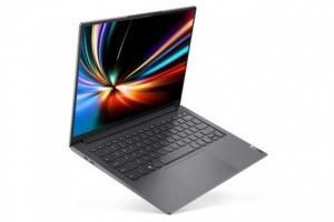 Lenovo Yoga Slim 7i Pro добива OLED дисплеј