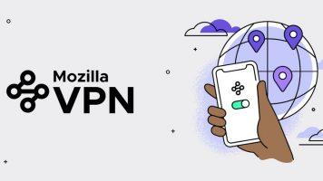 Mozilla VPN пристигнува на Mac и Linux системите