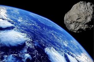 NASA: Астероид со дијаметар од 220 метри ќе се приближи до Земјата