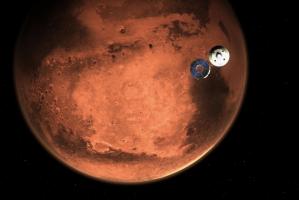 NASA има импресивни планови: Во 2021. ќе дознаеме многу повеќе за Месечината и Марс (ВИДЕО)