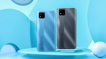 Realme C20 претставен со Helio G35 чип и 5000mAh батерија