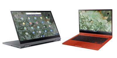 Samsung го претстави Galaxy Chromebook 2 со пониска цена и QLED екран (ВИДЕО)