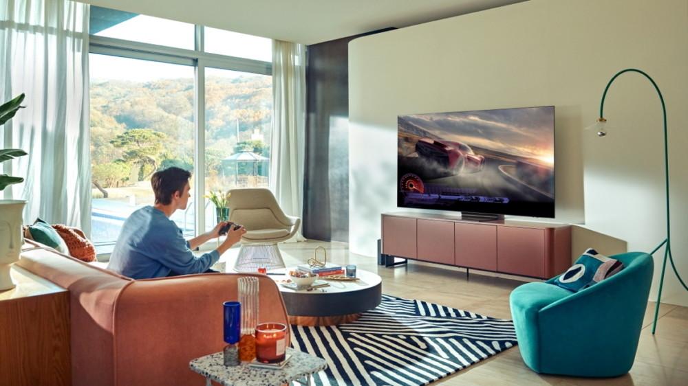 Samsung ќе додаде гејминг функции во своите идни Neo QLED и QLED телевизори