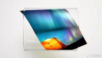 Samsung Display објави повеќе детали за штедливите OLED панели