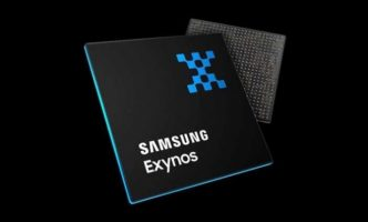 Samsung Exynos чипсет со AMD GPU може да дебитира во Galaxy Z Fold3