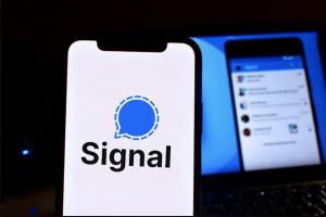 Signal за само неколку дена стана најбараната апликација во светот