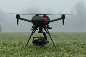 Sony влегува на пазарот на дронови, претставен моделот Airpeak (ВИДЕО)