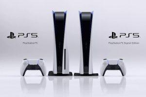 Sony во првиот месец продал 3,4 милиони PlayStation 5 конзоли
