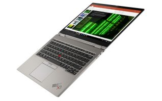 Titanium Yoga лаптопот ќе има технологија за осетливост на силата