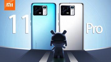 Xiaomi Mi 11 Pro ќе има 5000mAh батерија